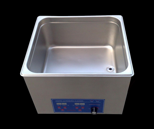 adjustable ultrasonic cleaner 14 l