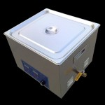 22L best value ultrasonic carb cleaning