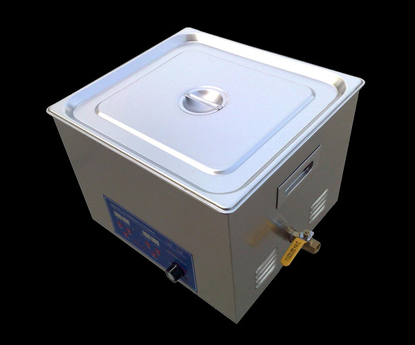 22L adjustable ultrasonic cleaner