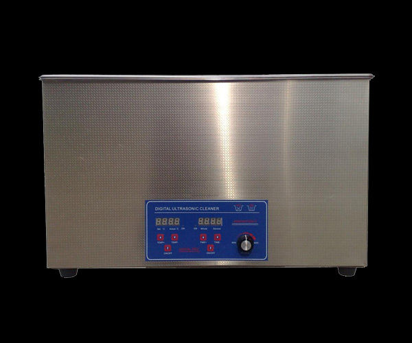 30L adjustable ultrasonic cleaner