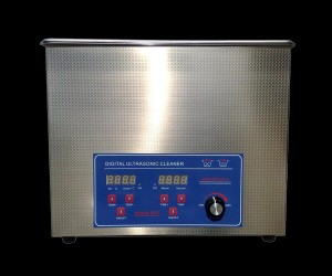 ultrasonic gun cleaner