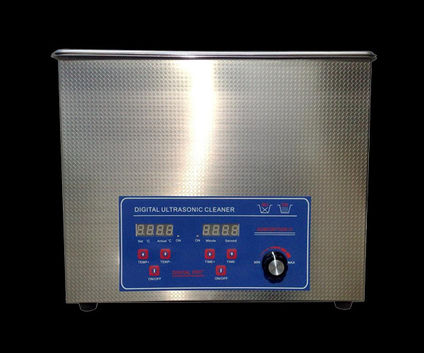 adjustable ultrasonic cleaner 6 l