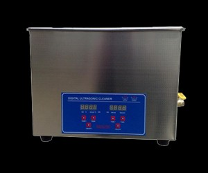 ultrasonic household cleaner