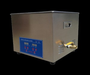 20 L ultrasonic parts cleaner