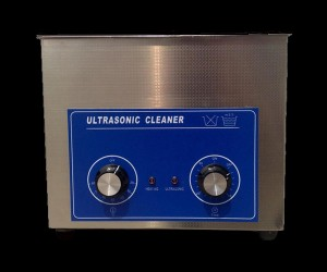 ultrasonic parts cleaner