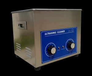 14L ultrasonic gun cleaner