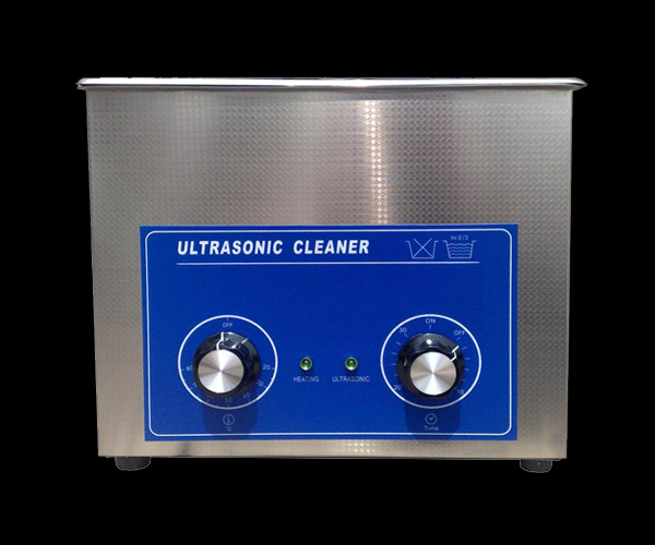 watch cleaning machine