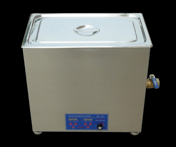 Industrial ultrasonic cleaner 10L