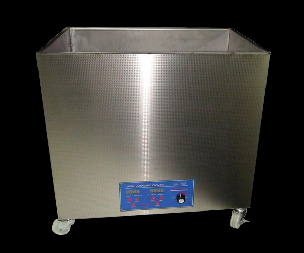 58L Industrial ultrasonic cleaner