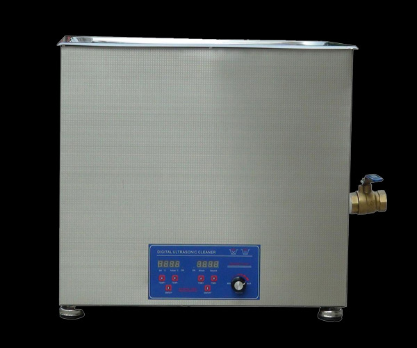 20L industrial ultrasonic cleaner