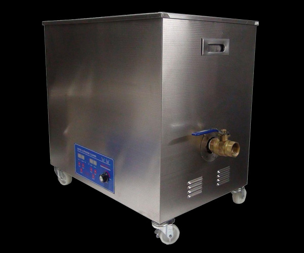 38L Industrial ultrasonic cleaner