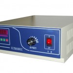 ultrasonic generator cleaner equipment
