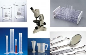 ultrasonic lab equipment