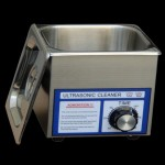 2L ultrasonic cleaners