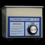 1.3 l ultrasonic cleaners